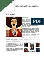 Dossier Noche de Los Museos 2012
