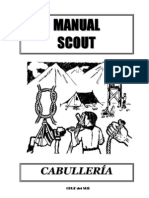 Manual de Cabullería