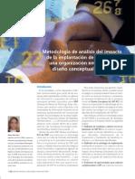 Articulo de Implementacion de ERP