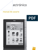 Manual Libro Electronico Fnac