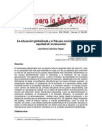 Documento Escuela Global