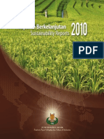 Sustainability Report 2010 Petrokimia Gresik