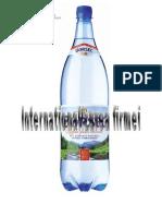 Internationalizarea Apei Minerale Borsec (1)