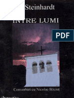 Nicolae Steinhardt Intre-Lumi