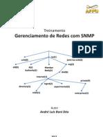 Apostila Gerência de Redes com SNMP