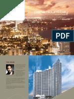 ParamounthBay Miami Condos Brochure