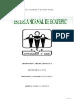 REPORTE DE PRACTICAS