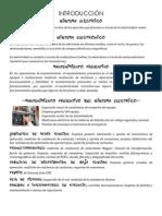 Mantenimiento Preventivo Del Sistema Electrico