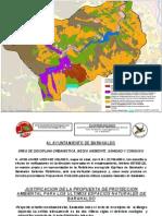 Udalari proposamena + mapa 2009-06-23