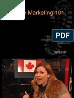 Krista Neher - Mobile Marketing 101