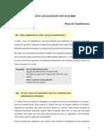 Capitulo XIX - Operacoes Internacionais 2011