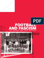Football and Fascism