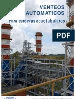 Catalogo Venteos VALVEXPORT