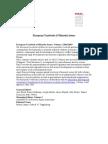 European Yearbook of Minority Issues Vol2 Contents