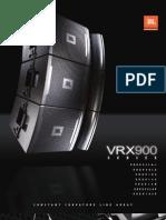 VRX Brochure 082009 Web