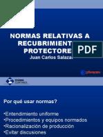 NORMAS SSPC