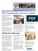 MoT Issue 31 - Apr 2006