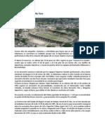 Estadio Manuel Murillo Toro