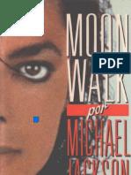Moonwalk Michael Jackson - Español