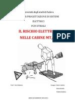 Rischio Elettrico Cabine MT-Bt