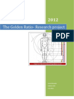 Golden Ratio Phase 2