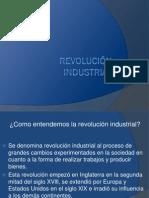 24356520 Revolucion Industrial PPT