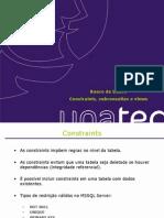2011 Unidade Geral - SQL