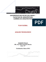 1plan Global Analisis Tec 2012
