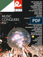 NXNE Magazine
