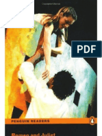 Romeo and Juliet - Penguin Readers Level 3