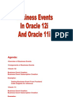 Oracle APPS Order Management Open Interfaces, API, & Electronic