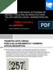Cl Adm1, Tramites y Gestorias Velez Garcia Angel