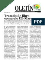 Boletín 5 Izquierda Unida Níjar
