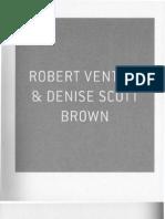 Tema 7_Moneo, Rafael_Robert Venturi & Denise Scott Brown_ 2008