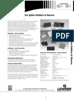 USCHS Data Sheet