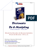 DiccionarioMarketing