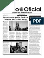 DiarioOficial TCE PE 15 de maio 2011