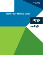 Technology Startup Guide