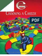 Choosing a Career