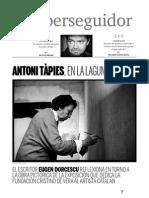 El perseguidor 96 - revista de limba spaniola din Tenerife