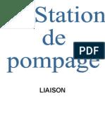Station Pompage