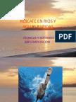 RESCATE RIOS RAPIDOS