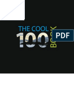 The Cool 100 Book