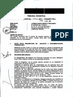Resolución Nro.  2249-2011-SUNARP-TR-L