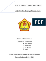 Resume Matematika Diskrit