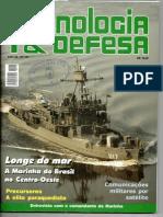 Tecnologia e Defesa nº 127