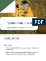 Sxualidad humana