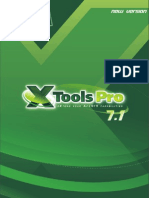 XToolsPro71