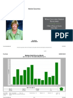 Sonoma County Home Sales Report May 2012