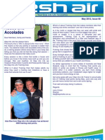 Step into Life Keysborough Newsletter #87 - May 2012